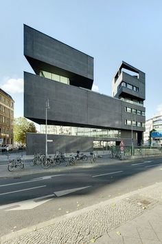 L40, Bundschuh Architekten  Berlin, Germany, Completed Januar 2010    Photographer: © Jan Bitter