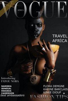 Vogue África