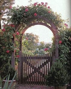 1000 Images About Porta Entrada On Pinterest Pergolas