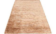 Tundro is een fraai handgeweven karpet van Italiaanse komaf, vervaardigd van natuurlijke vezels met een katoenen rug. Mede door deze natuurl...