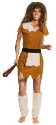 """Steinzeit Kostüm """"Urzeit"""", Damen € 24,95"""