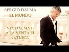 SERGIO DALMA. EL MUNDO