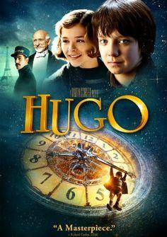 HUGO starring Asa Butterfield and Chloe Moretz
