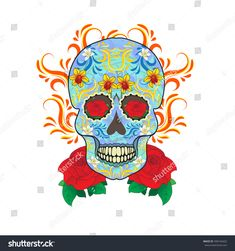Image result for day of the dead mexico celebration