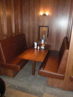 Veneer And Solid Timber Wall Panelling And Seating Timber Wall Panels, Timber Walls, Reception Counter, Entry Foyer, Joinery, Floor Chair, Wall Panelling, Restaurant, Table
