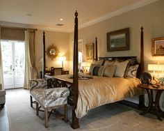 Gold Bedroom Design, Pictures, Remodel, Decor and Ideas - page 11