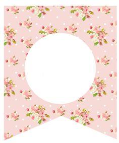 floral - vintage
