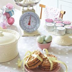 baking day ❥ via  #martablasco ❥ http://pinterest.com/martablasco/