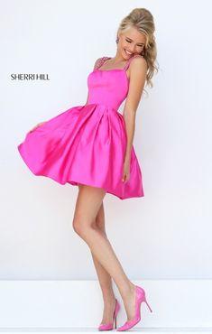 Sherri Hill 50323