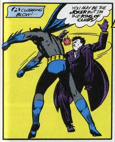 Batman, issue #1, Spring 1940, DC Comics.  Written by Bill Finger. Illustrated by Bob Kane & Jerry Robinson.