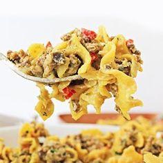 Easy Bisquick Apple Cobbler Recipe - BubbaPie Corn Casserole, Chicken Casserole, Breakfast Casserole, Casserole Recipes, Pudding Recipes, Pie Recipes, Salad Recipes, Cooking Recipes, Pineapple Pretzel Salad