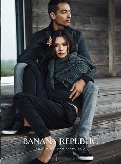 Banana Republic / fall 2014