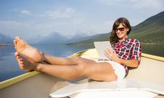 8 Books To Read For Your Happiest Summer Ever