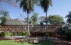 Gallery of Quincho Tía Coral / Gabinete de Arquitectura - 6