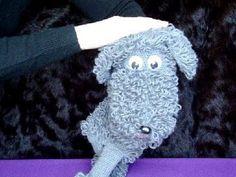 Уроки вязания - презентация Knitting and crochet lessons - presentation