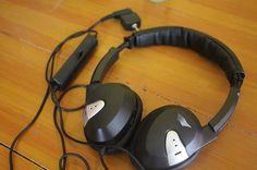 Headset Gaming Dengan Peredam Suara hanya Rp.35.000 Asli Garuda Indonesia