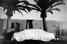 by Robert Frank Covered Car, Long Beach, California, From The Americans. The Americans, Photography Rules, History Of Photography, Photography Composition, White Photography, Straight Photography, Classic Photography, Stunning Photography, Contemporary Photography