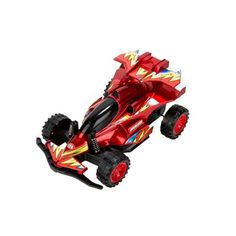 Scale Kid's Choice Remote Control Speedy Dragster with Friction Power and Slick Graphic Decals for Kids, Red Transformer 1, Racing Car Design, High Gloss Paint, Blue Block, Amazing Race, Work Lights, Race Cars, 4x4