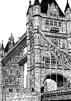 by Brian Keating. Browse more art for sale at great prices. New art added daily. Buy original art direct from international artists. Shop now Tower Bridge London, International Artist, Art For Sale, New Art, Find Art, Original Art, Louvre, Around The Worlds, Artists