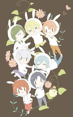 Bts Chibi, Anime Chibi, Manga Anime, Anime Art, Mahouka Koukou No Rettousei, Natsume Yuujinchou, Anime Music, Anime Life, Gods And Goddesses