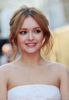 Olivia Cooke - Bates Motel She is such a babe!