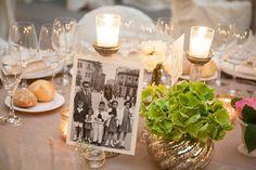 La boda de Marina y Juan - La Champanera