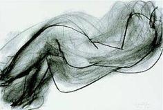 Henri Matisse - Nu Couché de dos