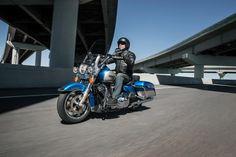 Risultati immagini per 2017 Harley Davidson Road King Special