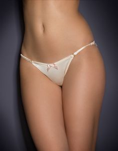 Knickers by Agent Provocateur - Abbey Brief