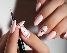 In seek out some nail styles and some ideas for your nails? Here is our list of must-try coffin acrylic nails for modern women. Pointy Nails, Aycrlic Nails, Best Nail Polish, Nail Polish Colors, Friendly Nails, Dream Nails, Pastel Nails, Stylish Nails, Acrylic Nail Art