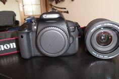 Canon EOS 40d + obiektyw Sigma 18-200mm F/3.5-6.3 dc os