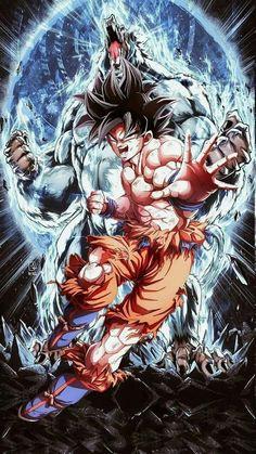 NEW Dragon Ball Goku Ultra Instinct Print On Custom Shower Curtain Luxury Design Dragon Ball Gt, Foto Do Goku, Goku Wallpaper, Image Manga, Geek Decor, Animes Wallpapers, Otaku, Son Goku, Anime Manga