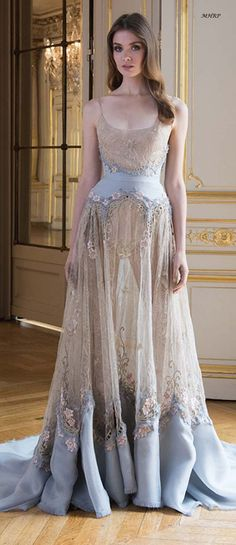 Paolo Sebastian Fall 2017/18 Couture