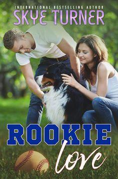 Smut Fanatics: Rookie Love By Skye Turner Blog Tour!!