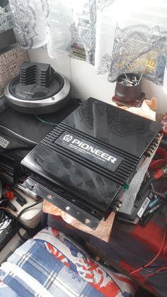 Pioneer Car Stereo, Car Audio, Cars, Vintage, Klipsch Speakers, Home, Autos, Car, Vintage Comics