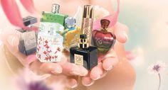 parfum homme et femme frederic m