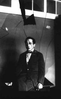 Siegfried Kracauer, 1930