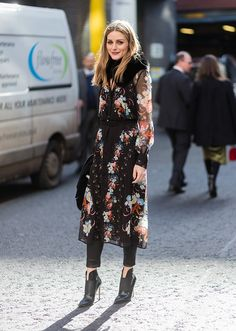 Must-See London Fashion Week Street Style | StyleCaster