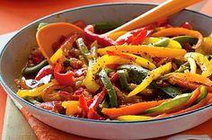 Humble Gardener Recipe: Peperonata