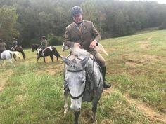 James hunting with the Farmington Hunt Club as part of Virginia Hunt Week Tally Ho, Hunt Club, Horse Riding, Trekking, Virginia, Hunting, Horses, Horse, Hiking