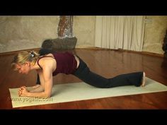 Yoga for the Hips - Ekhart Yoga - 9 minutes