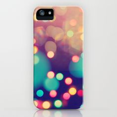 magic iPhone & iPod Case by Lynsie Petig - $35.00