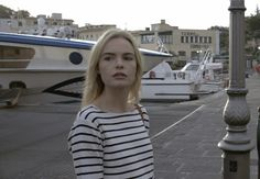 Kate Bosworth || And While We Were Here