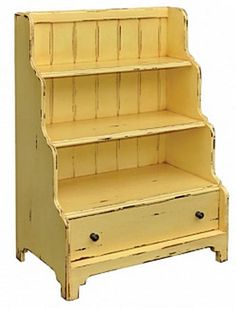 Cottage Book Stand - Furniture - Living - Bookcase
