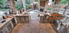 Outdoor Kitchen Equipment | BBQ Outfitters-Southlake