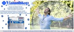 Virus Stop - Air Mask ES-010 reliable protection of your health, breathe free! http://virusstop.ru