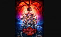 Homenaje al cine de los 80 en los nuevos posters de Stranger Things – Mistarnia