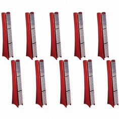 10 75 CD Rack Cherry Fin Solid Hard Wood Modern Media Storage