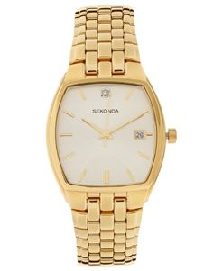 Really into gold watches right now.