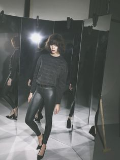 · Reflections - LOOKBOOK - PULL&BEAR Italy